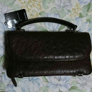 オーストリッチ(OSTRICH)のオーストリッチ*お財布ショルダーバッグ(ショルダーバッグ)