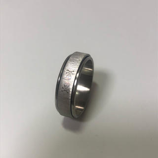 ★ラスト一点★ 26号 ドクロ 指輪 ステンレスリング(リング(指輪))