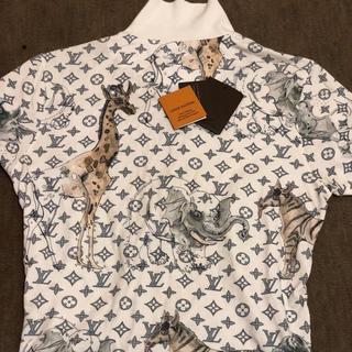 ルイヴィトン(LOUIS VUITTON)のルイヴィトン チャップマン ポロシャツ(ポロシャツ)