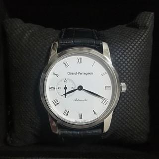 ジラールペルゴ(GIRARD-PERREGAUX)のGIRARD PERREGAUX ジラールペルゴ Ref.9050 自動巻き(腕時計(アナログ))