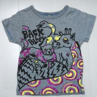 バックアレイ(BACK ALLEY)のバックアレイ🍄Tシャツ(Tシャツ/カットソー)