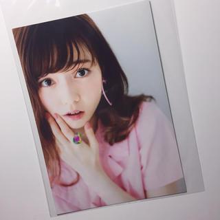 シュフトセイカツシャ(主婦と生活社)の島崎遥香『ParU』セブンネット購入特典生写真(アイドルグッズ)