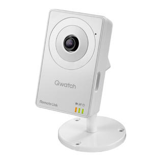 アイオーデータ(IODATA)のライブネットワークカメラ ベビーモニター(防犯カメラ)
