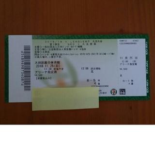 最終値下げ バレーボール チケット Vリーグチケット(バレーボール)