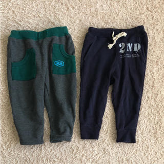ジーンズベー(jeans-b)のomu様専用☆パンツ 2点 セット(パンツ/スパッツ)