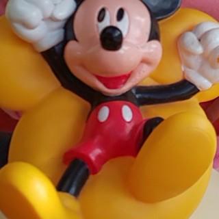 ディズニー(Disney)のディスニー 三輪車 専用です(三輪車)