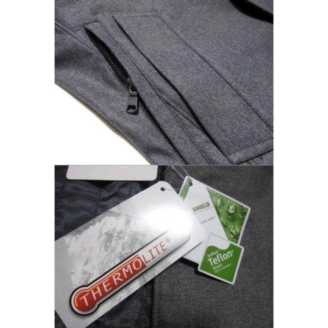 TETE HOMME(テットオム)の新品!◆TETE HOMME サーモライト ライナー コート 6/L◆テットオム メンズのジャケット/アウター(ステンカラーコート)の商品写真