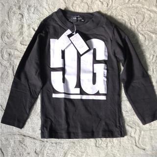 シスキー(ShISKY)の【新品未使用タグ付き】SISKY 110長袖T(Tシャツ/カットソー)