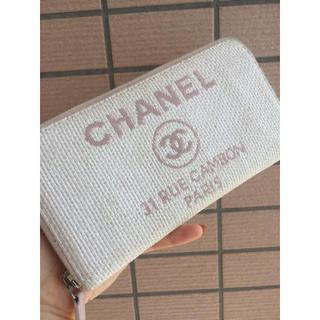 シャネル(CHANEL)の確実正規品‼️長財布(財布)