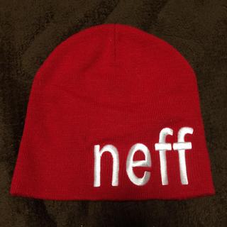 ネフ(Neff)のニット帽(ウエア/装備)