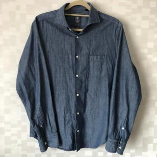 アントニオベラルディ(ANTONIO BERARDI)のANTONIO  LAVERDAシャツ(シャツ)