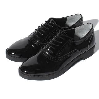 アニエスベー(agnes b.)のTO b by Agnes b シューズ 23.5-24.5(ローファー/革靴)