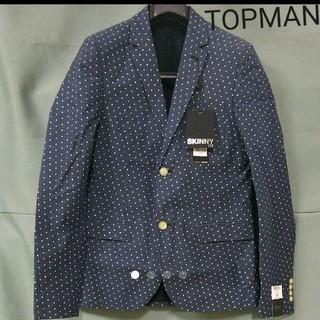 トップマン(TOPMAN)のジャケット ブレザー(テーラードジャケット)