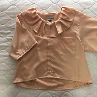 パナマボーイ(PANAMA BOY)の古着/リメイクシャツ(シャツ/ブラウス(半袖/袖なし))