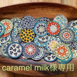 caramel milk様 専用(しおり/ステッカー)