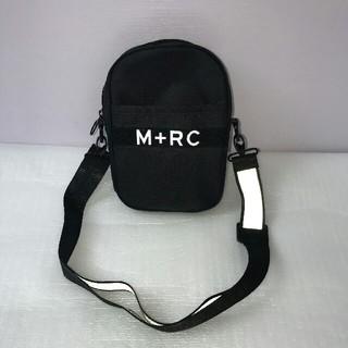 ノワール(NOIR)のマルシェノア M+RC NOIR BAG17SS ショルダーバッグ(ショルダーバッグ)