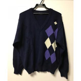 トロイ(TOROY)のTOROYセーター(ニット/セーター)