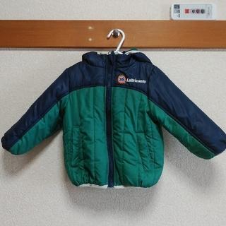 セブンティーシックスルブリカンツ(76 Lubricants)の76ルブリカンツ 男の子中綿ジャンパー アウター(ブルゾン 上着 コート)(ジャケット/コート)
