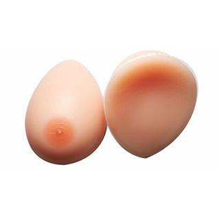 シリコンバスト 人工乳房  偽胸 コスプレ変装 300g×2(コスプレ用インナー)