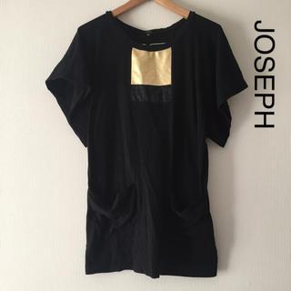 ジョゼフ(JOSEPH)のJOSEPH☆キモノスリーブTシャツ(Tシャツ(半袖/袖なし))