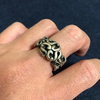 エーアンドジー(A&G)のCELTIC ARTSのリング(リング(指輪))