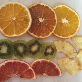 ドライフルーツ  花材 素材 ドライオレンジ  (各種パーツ)