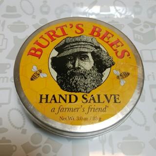 バーツビーズ(BURT'S BEES)のバーツビーズ ハンドサルヴ 85g(その他)