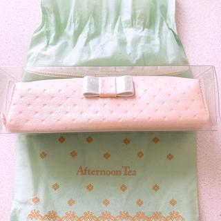 アフタヌーンティー(AfternoonTea)の新品未使用♡Afternoon tea♡ペンケース(ペンケース/筆箱)