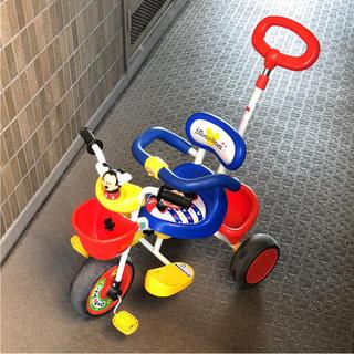 三輪車 ディズニー ミッキー(三輪車)