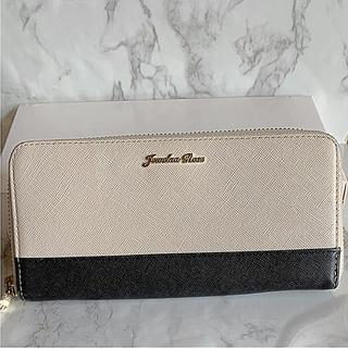 ジュエルナローズ(Jewelna Rose)のジュエルナローズ バイカラー長財布(財布)