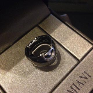 ダミアーニ(Damiani)のダミアーニ  ディーアイコン リング 定価¥139320 正規品(リング(指輪))