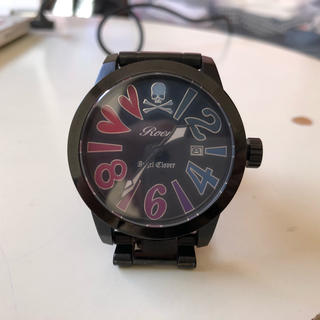 エンジェルクローバー(Angel Clover)のAngel Clover ×Roen 腕時計(腕時計(アナログ))