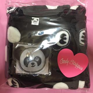 Candy Stripper - キャンディストリッパー ぺぺちゃんブランケット+何度も使用可能カイロ 新品未使用
