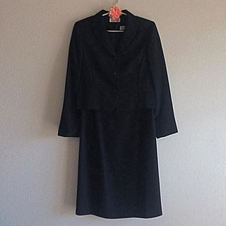 ソワール(SOIR)のブラックフォーマル (礼服/喪服)