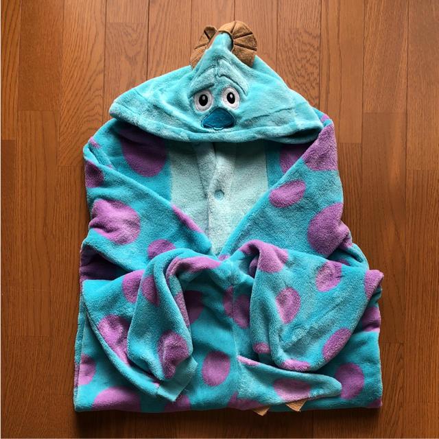しまむら モンスターズインク 着ぐるみの通販 By Immma S Shopまとめ買い大幅値引き中 シマムラならラクマ