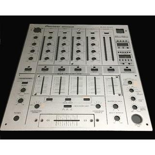 pioneer パイオニア DJM600 パネル一式(DJミキサー)
