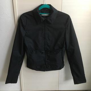 ミュウミュウ(miumiu)のミュウミュウのジャケット 40(テーラードジャケット)
