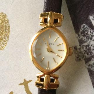 アガット(agete)のアガット  訳あり 時計(腕時計)