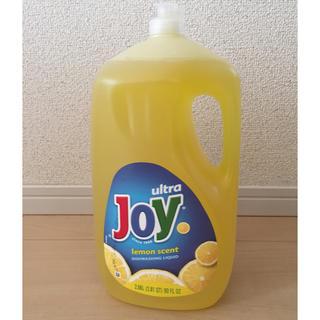 コストコ(コストコ)のコストコ  ウルトラジョイ  Joy(洗剤/柔軟剤)