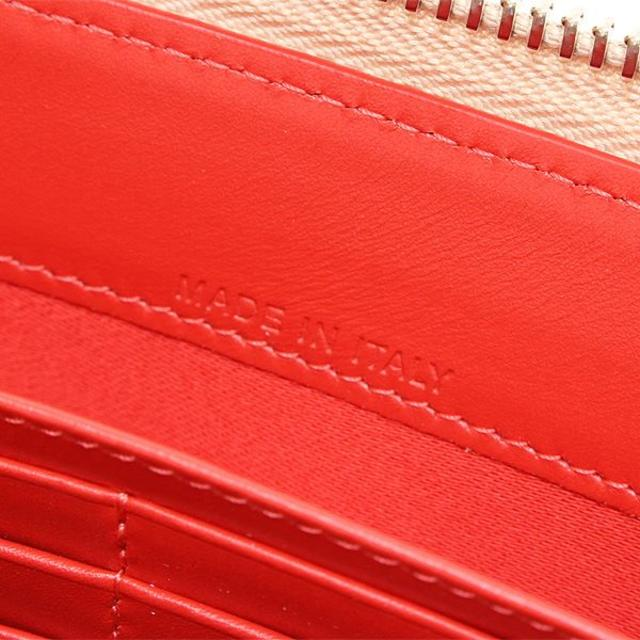 Christian Louboutin(クリスチャンルブタン)のChristian Louboutin18SS Loubinthesky長財布 レディースのファッション小物(財布)の商品写真