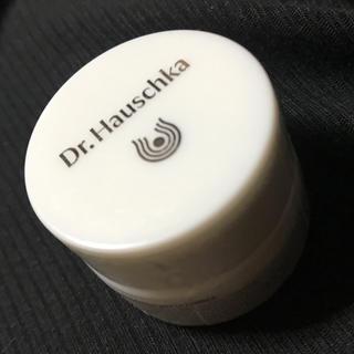 ドクターハウシュカ(Dr.Hauschka)のドクターハウシュカ/新品未使用未開封 リップバーム(リップケア/リップクリーム)
