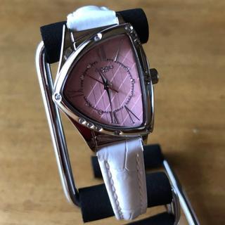コグ(COGU)の新品✨コグ COGU クオーツ レディース 腕時計 BS02T-WPK ピンク(腕時計)