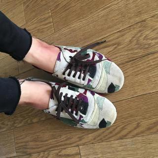 エミリオプッチ(EMILIO PUCCI)のプッチの靴!(ローファー/革靴)