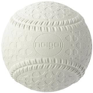 内外ゴム ボール 公認球 M号 (一般・中学生用)(ボール)
