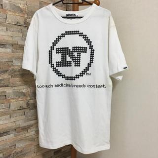 ナーコティック(NARCOTIC)のNARCOTIC ☆ Tシャツ(Tシャツ/カットソー(半袖/袖なし))