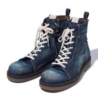 緊急値下げ!Slinky denim boots サイズ1 glamb