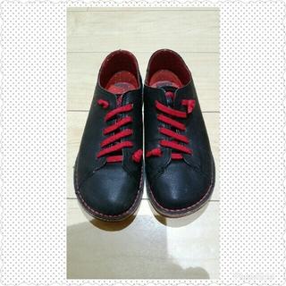カンペール(CAMPER)のカンペール 37(ローファー/革靴)