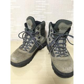 シリオ(SIRIO)のSIRIO シリオ 登山靴 イタリア製 26.5cm 中古(登山用品)