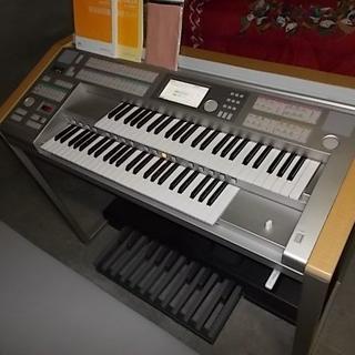 ヤマハ エレクトーン ステージア ELS-01U   2009年製  から 20(エレクトーン/電子オルガン)