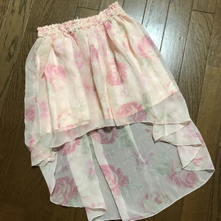 リズリサ(LIZ LISA)のLIZ LISA♡フィッシュテールスカート(ロングスカート)